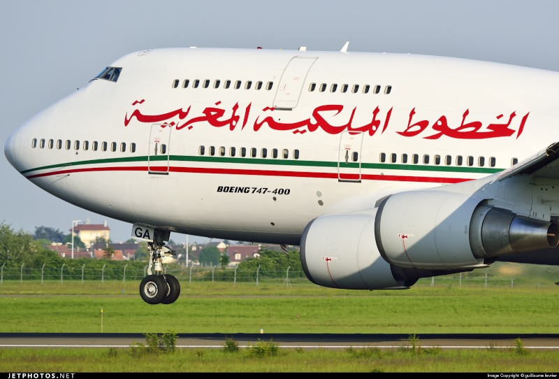 Flotte Royal Air Maroc - Page 5 3590