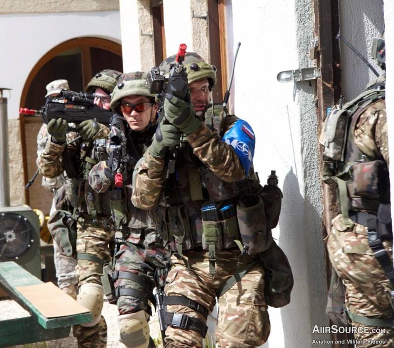 Slovenian Armed Forces / Slovenska vojska - Page 2 3614