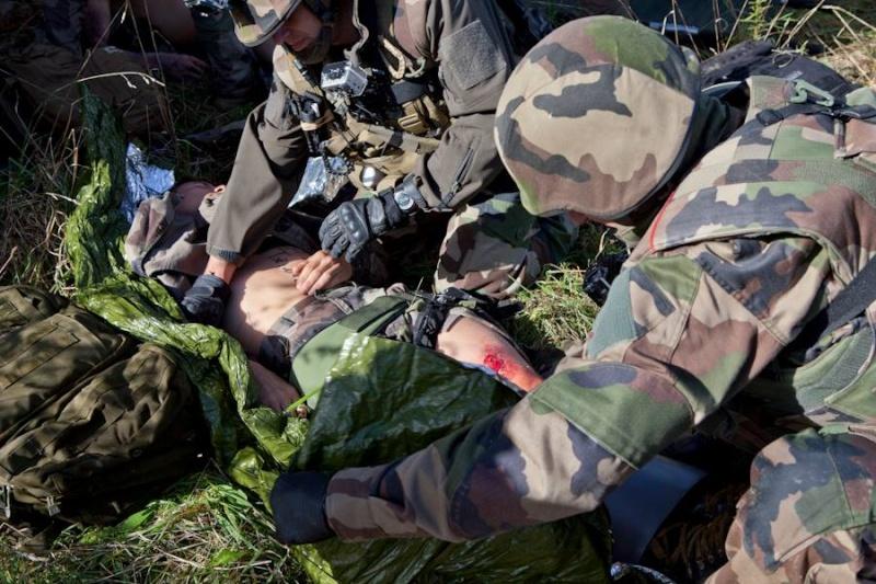 Armée Française / French Armed Forces 398