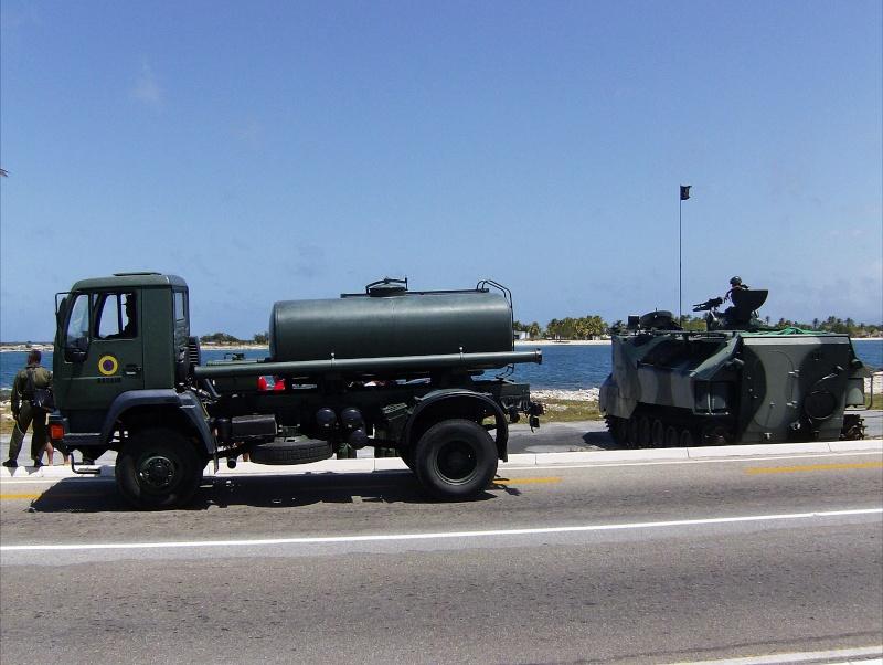 Armée Venezuelienne/National Bolivarian Armed Forces/ Fuerza Armada Nacional Bolivariana - Page 10 4143