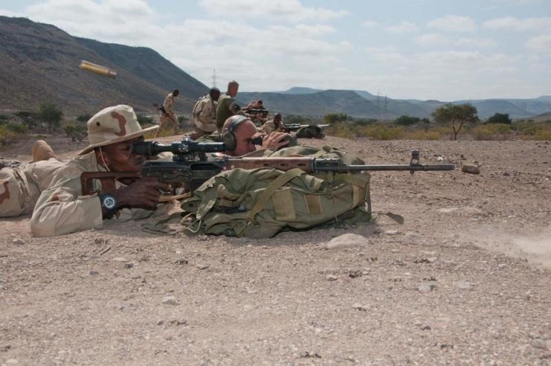 Armée djiboutienne / Djibouti National Army - Page 2 4164