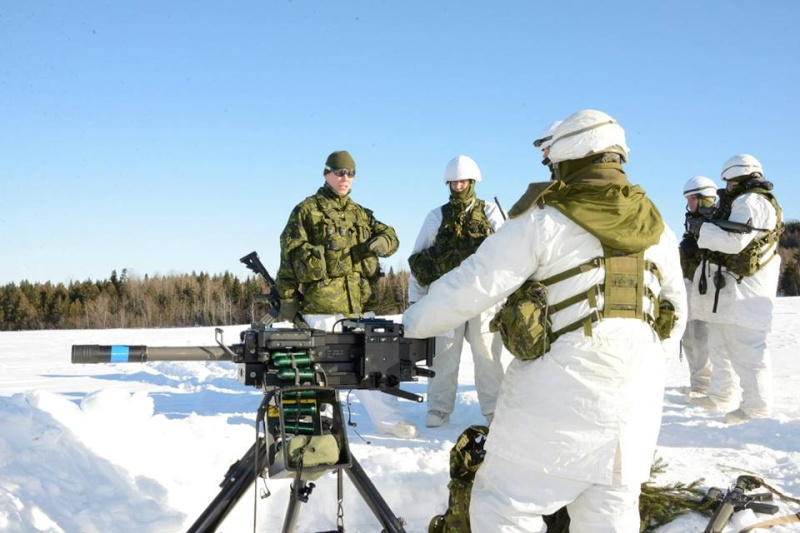 Armée canadienne/Canadian Armed Forces - Page 16 4257
