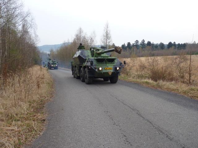 Armée tchèque/Czech Armed Forces - Page 5 4393