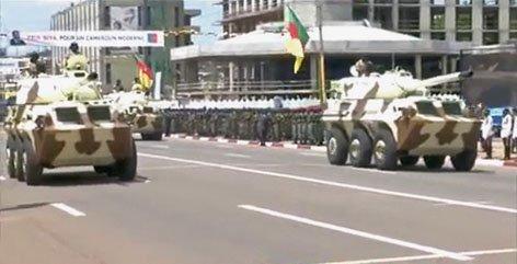 Forces Armées Camerounaises - Page 2 4498