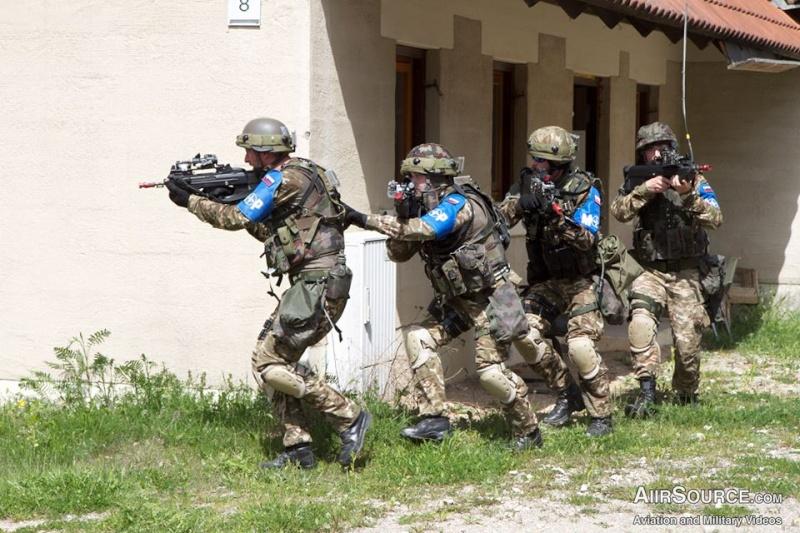 Slovenian Armed Forces / Slovenska vojska - Page 2 4508