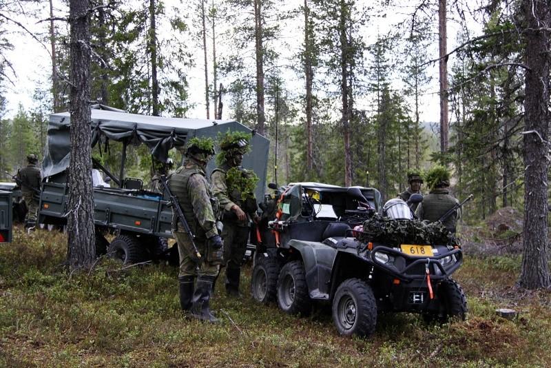 Armée Finlandaise / Finnish Defence Forces / puolustusvoimat - Page 5 479