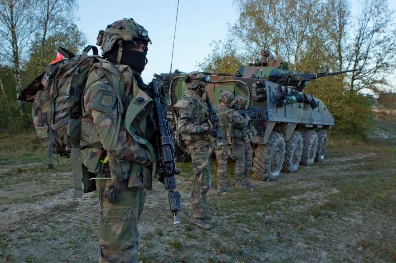 Armée Française / French Armed Forces 494