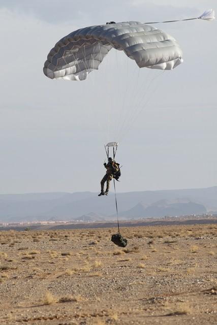Coopération militaire Maroc-Belgique 5111