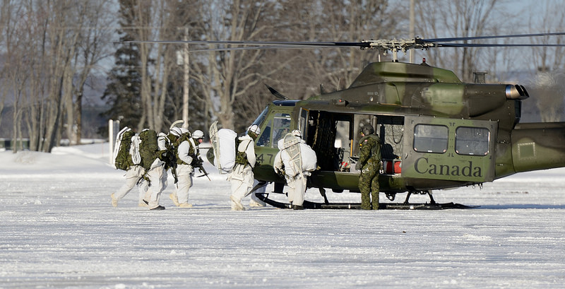 Armée canadienne/Canadian Armed Forces - Page 16 5149
