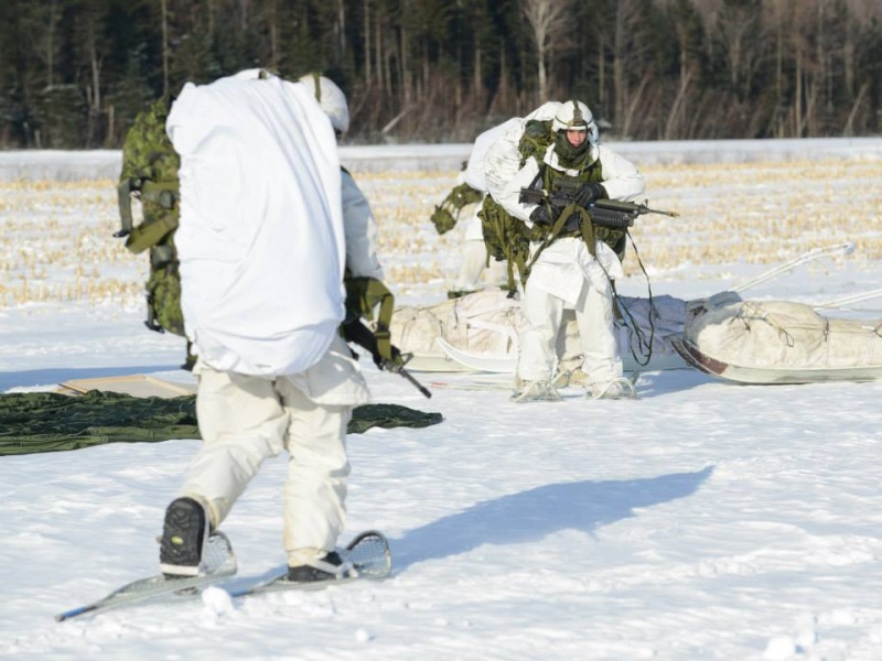 Armée canadienne/Canadian Armed Forces - Page 16 5183