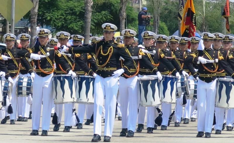 Armée Equatorienne/Fuerzas Armadas del Ecuador - Page 4 520
