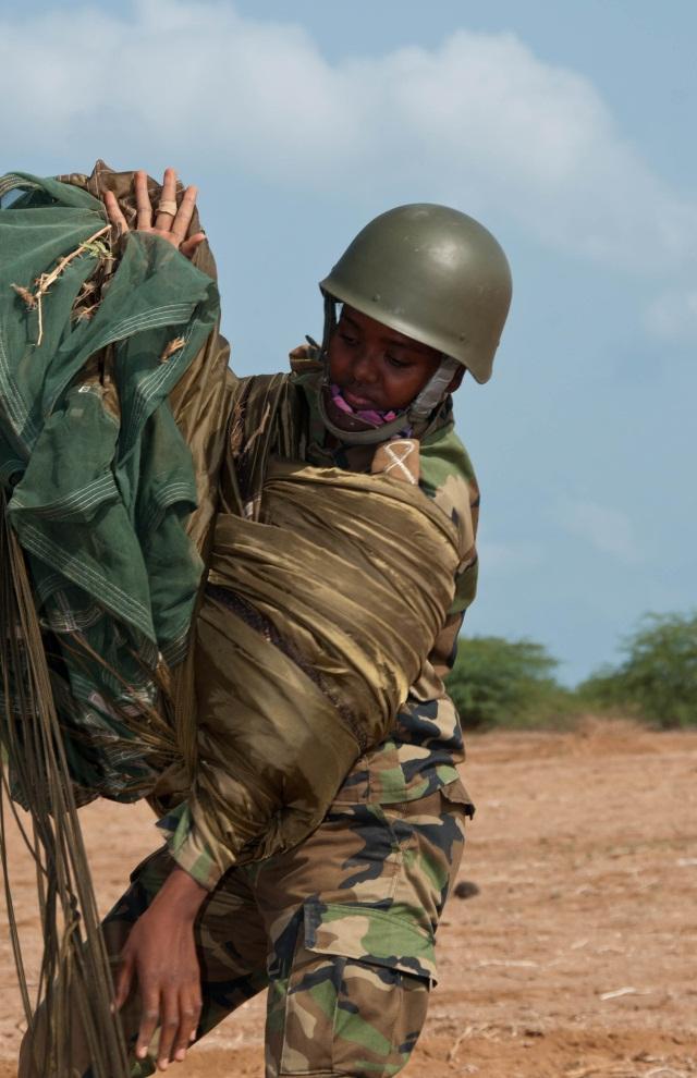 Armée djiboutienne / Djibouti National Army - Page 2 5209