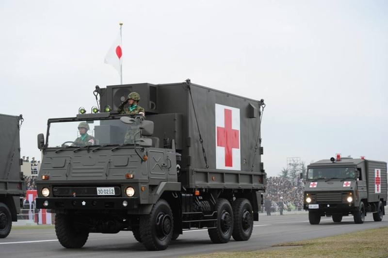 Armée Japonaise/Japan Self-Defense Forces - Page 17 5212