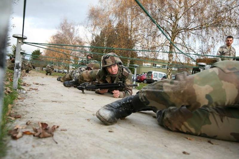 soldates du monde en photos - Page 7 5213