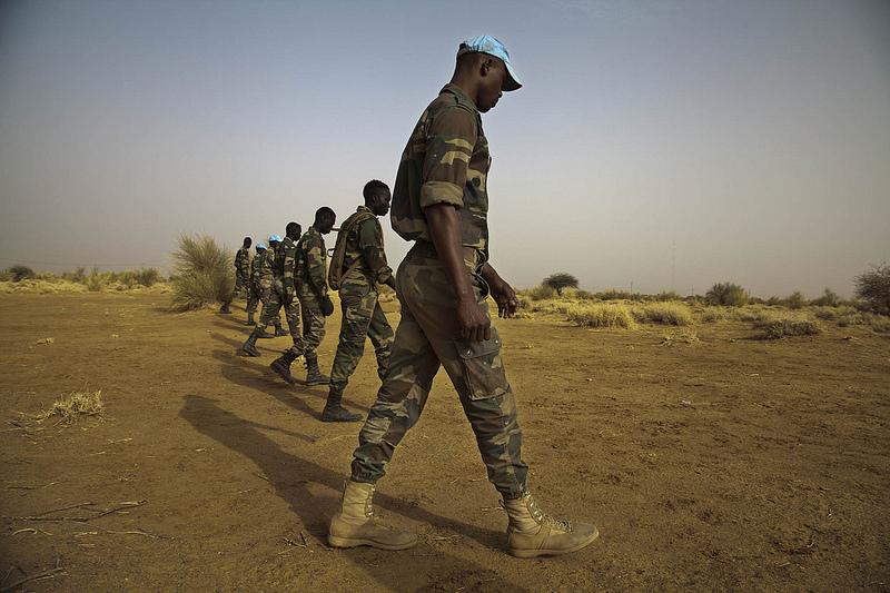 Armée Sénégalaise - Page 5 5220