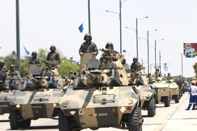 Armée Equatorienne/Fuerzas Armadas del Ecuador - Page 4 524