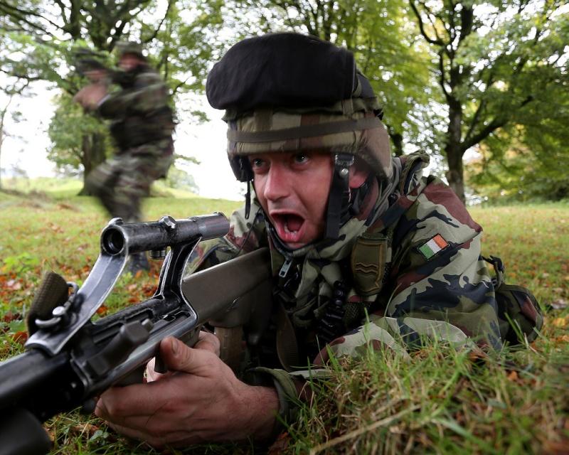 Armée Irlandaise/Irish Armed Forces - Page 2 534
