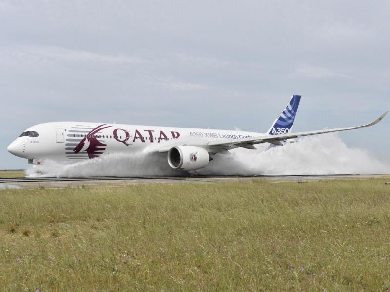 Airbus A350  5359