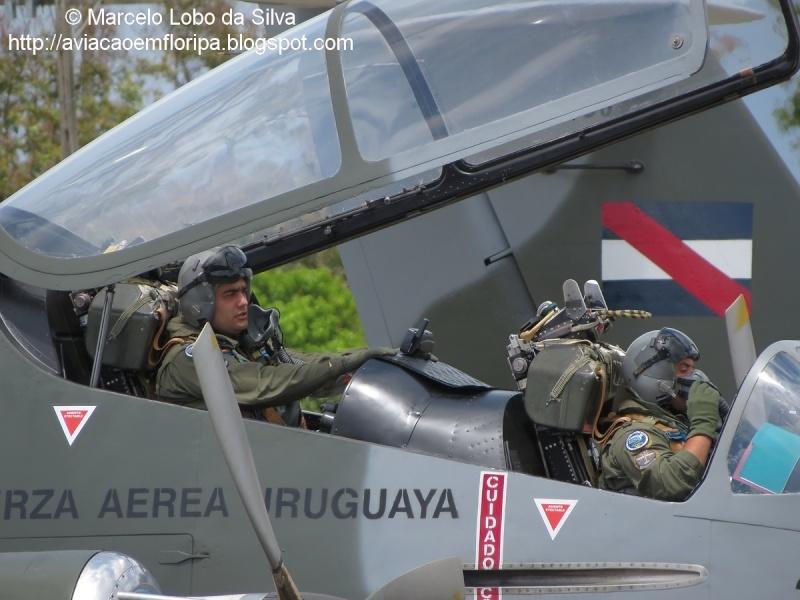 Armée uruguayenne 543