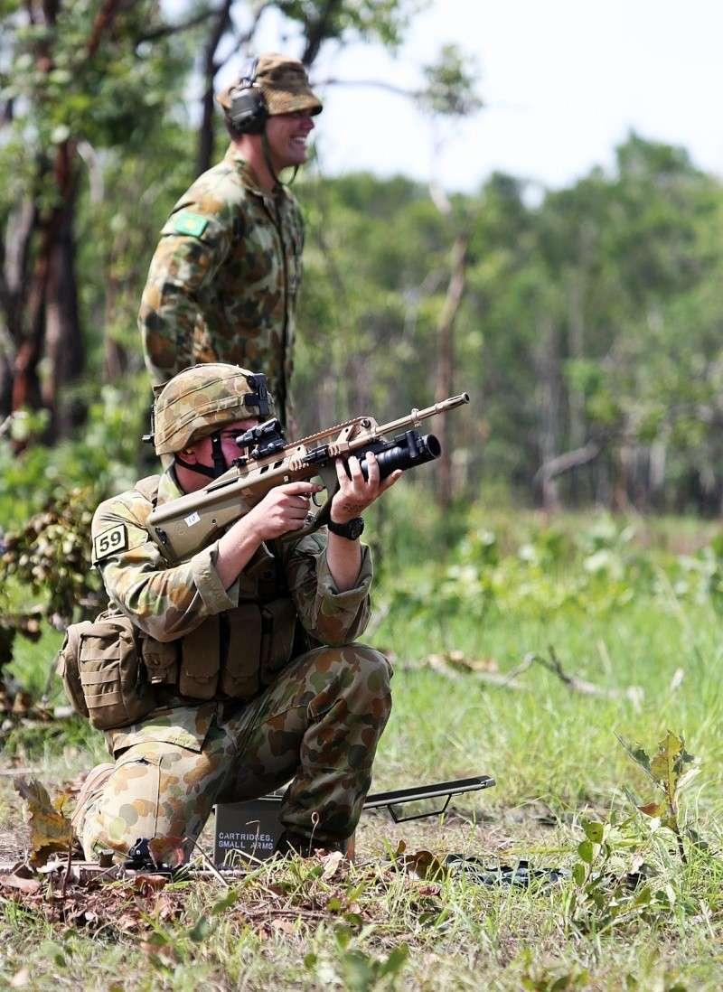 Armée Australienne/Australian Defence Force (ADF) - Page 23 566