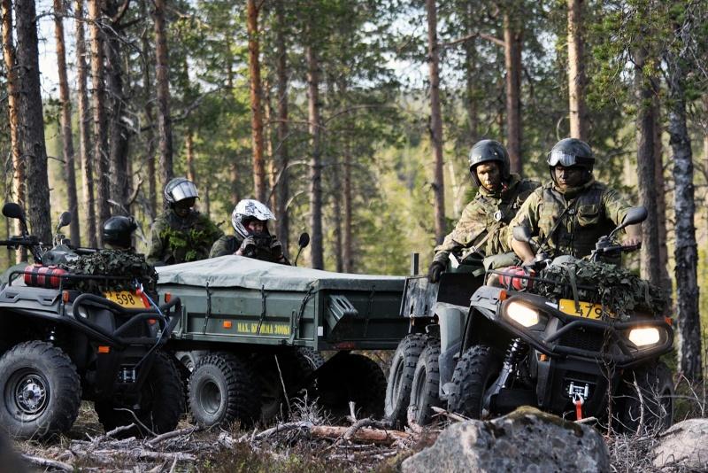 Armée Finlandaise / Finnish Defence Forces / puolustusvoimat - Page 5 570