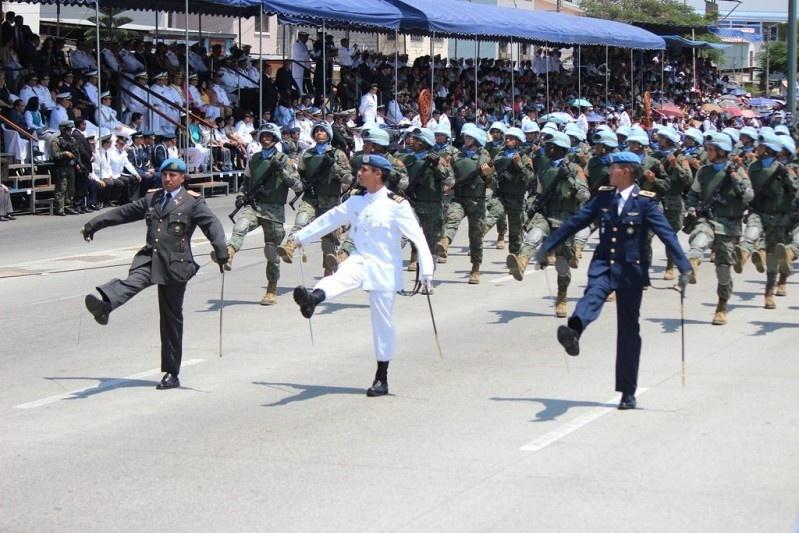 Armée Equatorienne/Fuerzas Armadas del Ecuador - Page 4 616