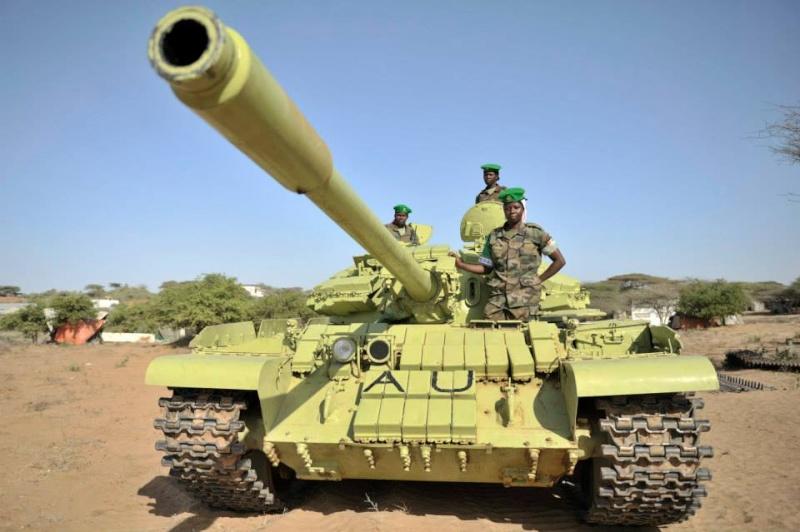 Armée somalienne 6167