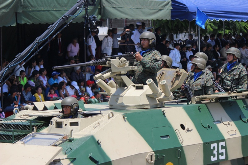 Armée Equatorienne/Fuerzas Armadas del Ecuador - Page 4 620