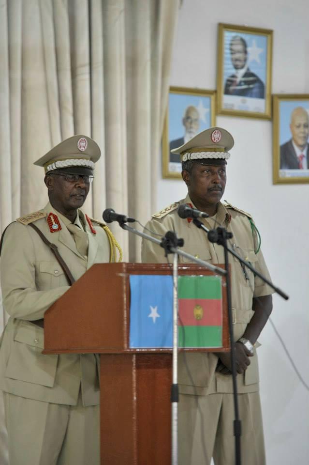 Armée Somalienne / Military of Somalia 6224