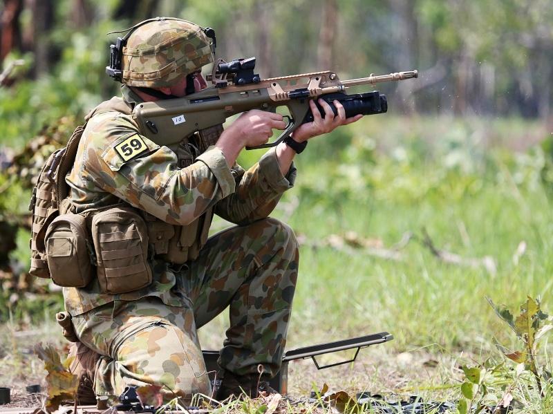 Armée Australienne/Australian Defence Force (ADF) - Page 23 649