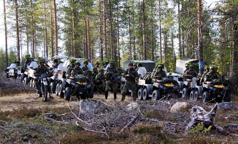 Armée Finlandaise / Finnish Defence Forces / puolustusvoimat - Page 5 652
