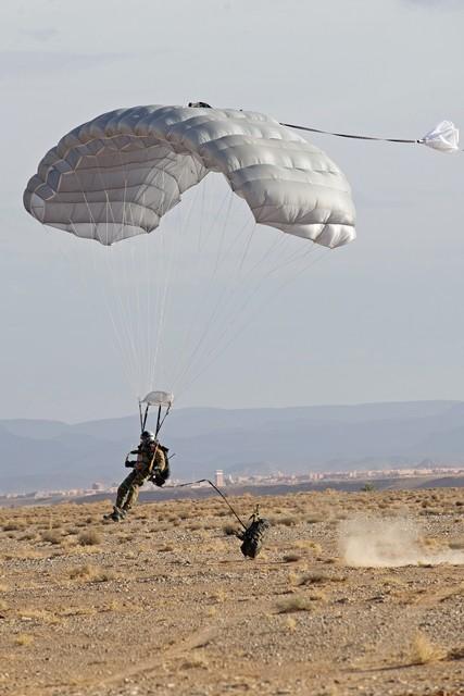 Coopération militaire Maroc-Belgique 684
