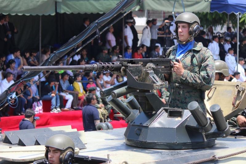 Armée Equatorienne/Fuerzas Armadas del Ecuador - Page 4 717