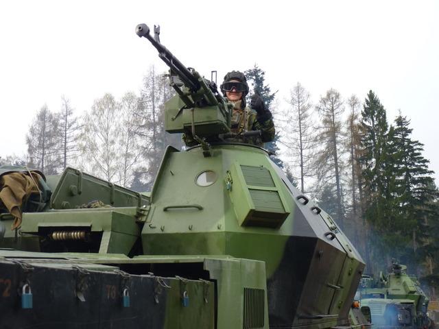 Armée tchèque/Czech Armed Forces - Page 5 7201