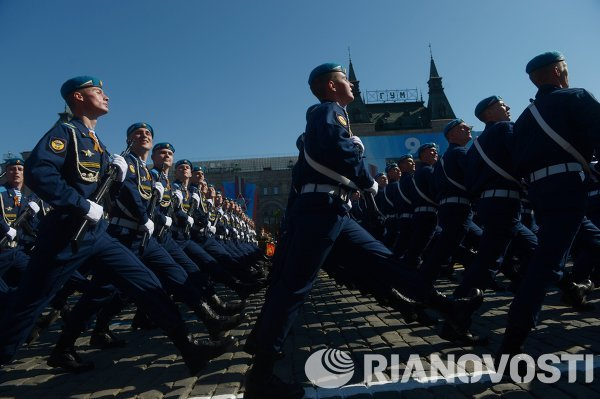 Armée Russe / Armed Forces of the Russian Federation - Page 38 7222