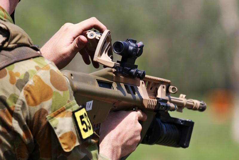Armée Australienne/Australian Defence Force (ADF) - Page 23 832