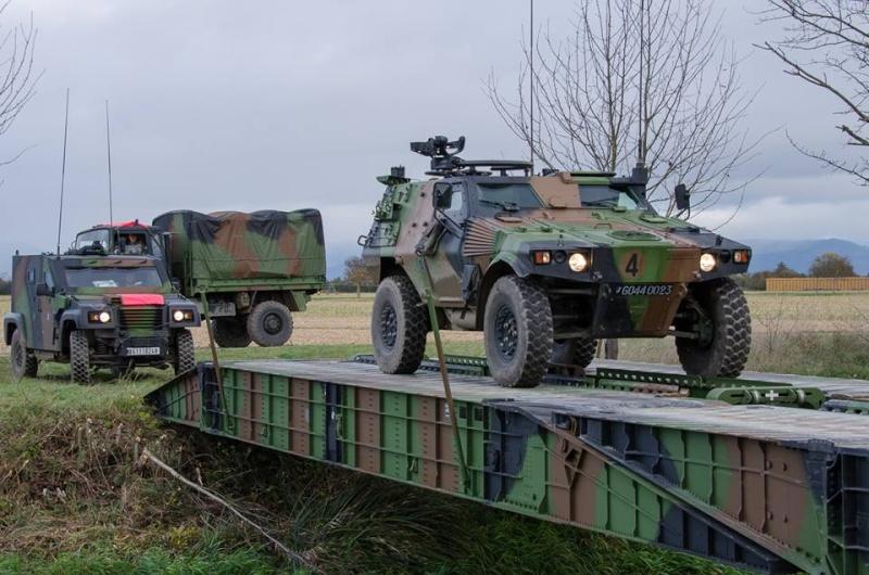 Armée Française / French Armed Forces 838