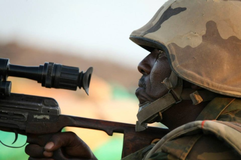 Armée djiboutienne / Djibouti National Army - Page 2 885