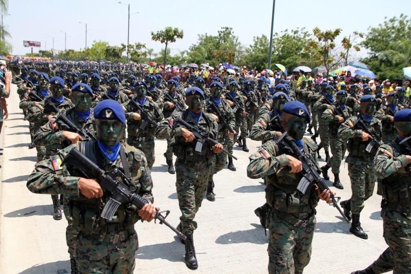 Armée Equatorienne/Fuerzas Armadas del Ecuador - Page 4 915