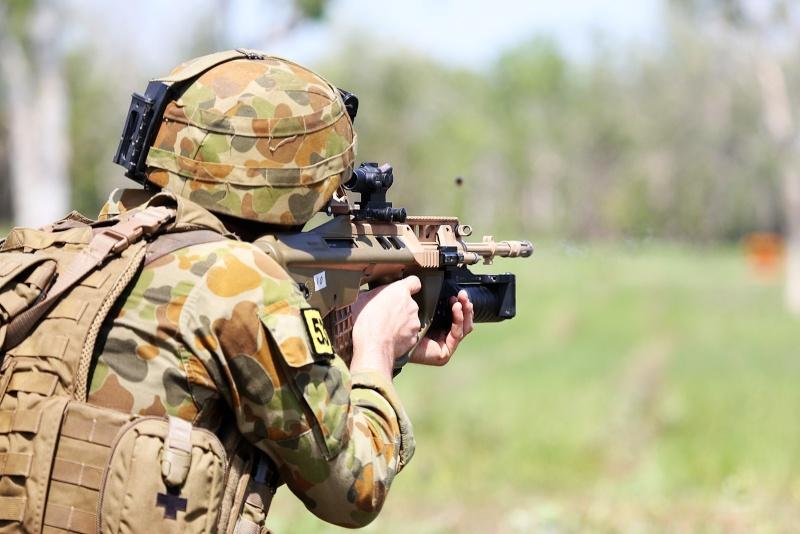 Armée Australienne/Australian Defence Force (ADF) - Page 23 931