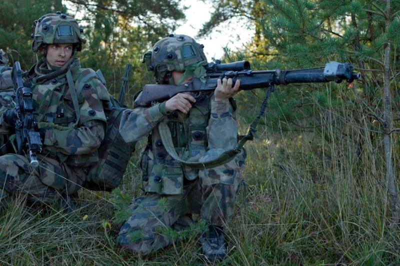 Armée Française / French Armed Forces 938
