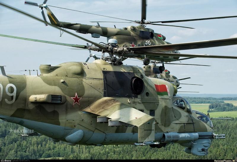 Armée Biélorusse / Armed Forces of Belarus - Page 4 Ac010