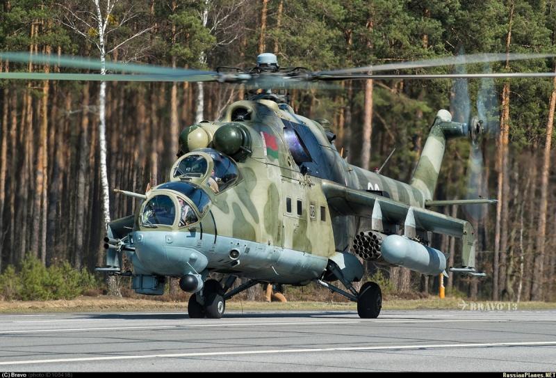 Armée Biélorusse / Armed Forces of Belarus - Page 4 Ac111