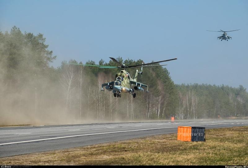 Armée Biélorusse / Armed Forces of Belarus - Page 4 Ac210