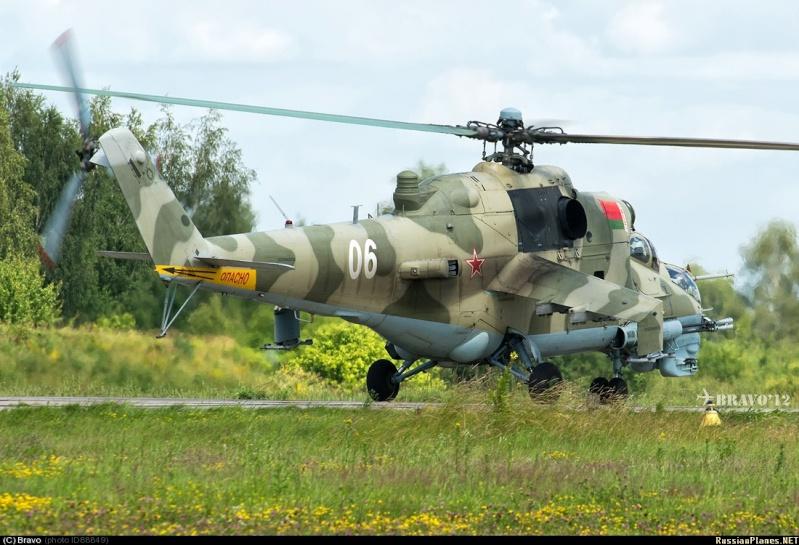 Armée Biélorusse / Armed Forces of Belarus - Page 4 Ac310