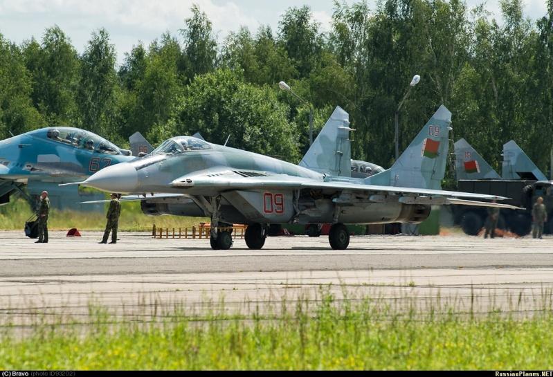 Armée Biélorusse / Armed Forces of Belarus - Page 3 Acm29a10