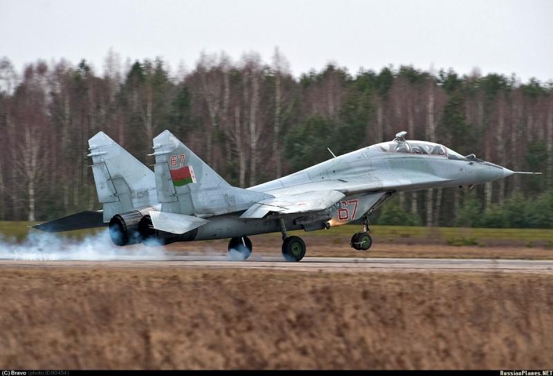 Armée Biélorusse / Armed Forces of Belarus - Page 3 Acm29b10