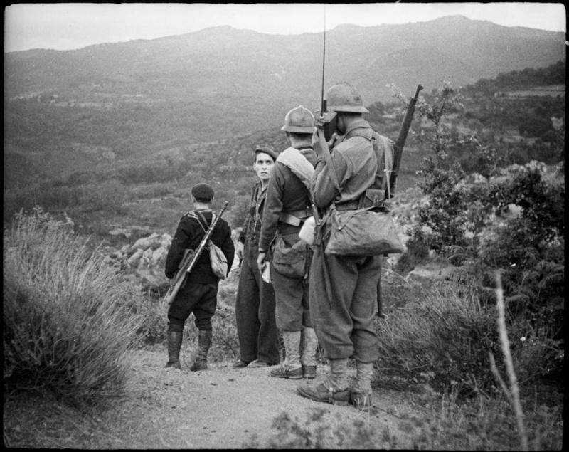 2eme querre mondiale /WWII E612