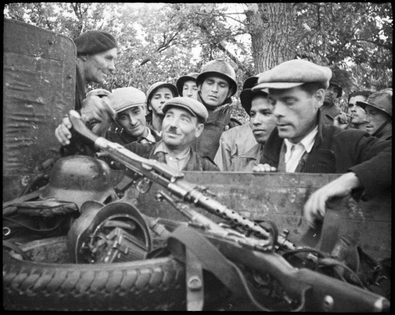 2eme querre mondiale /WWII E712