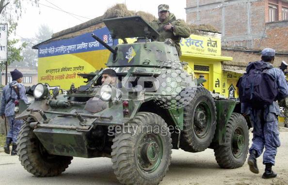 Armée Népalaise Na200411